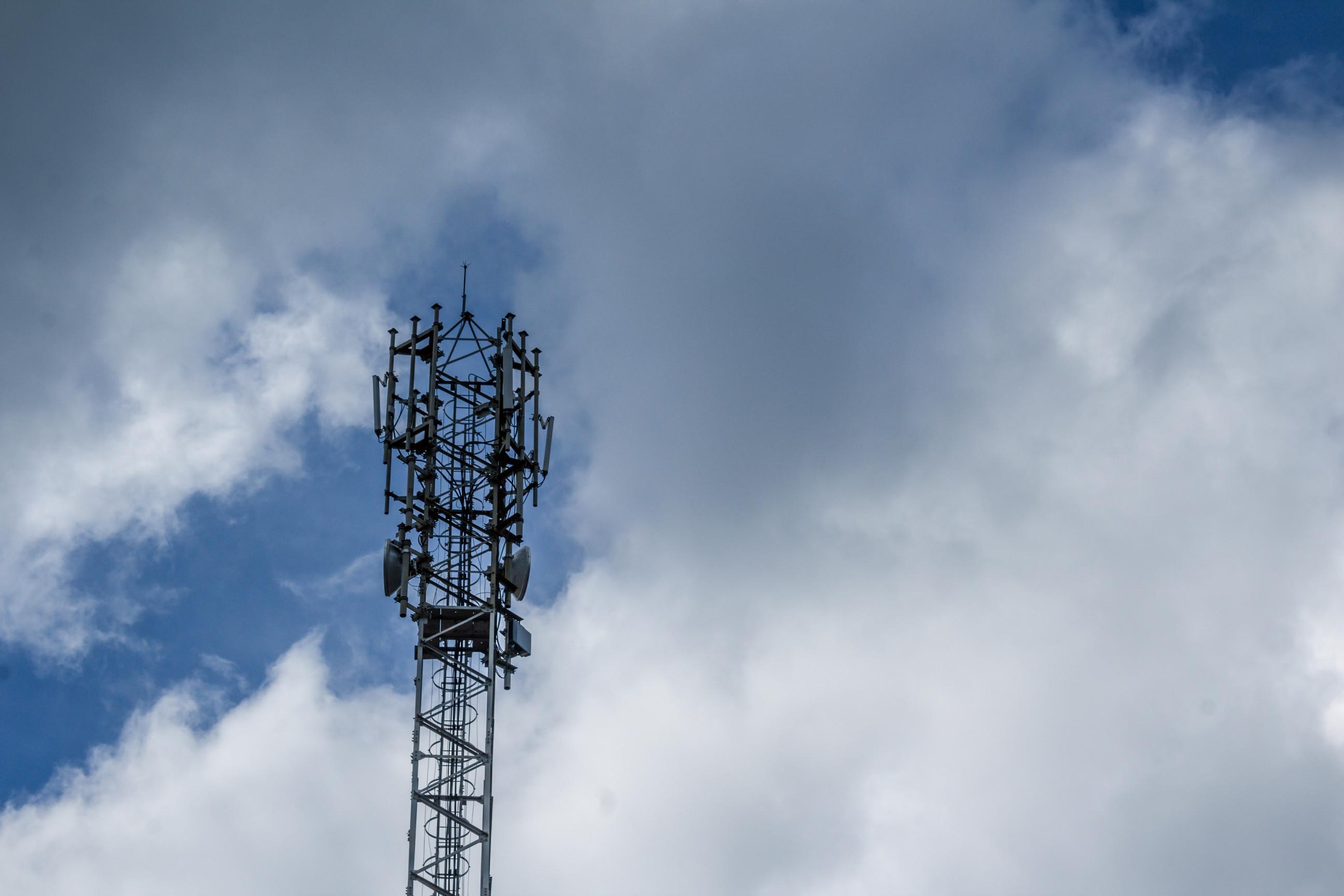 W planach budowa wieży nadajnikowej w Dzikowcu. Kiedy to nastąpi?  - Zdjęcie główne