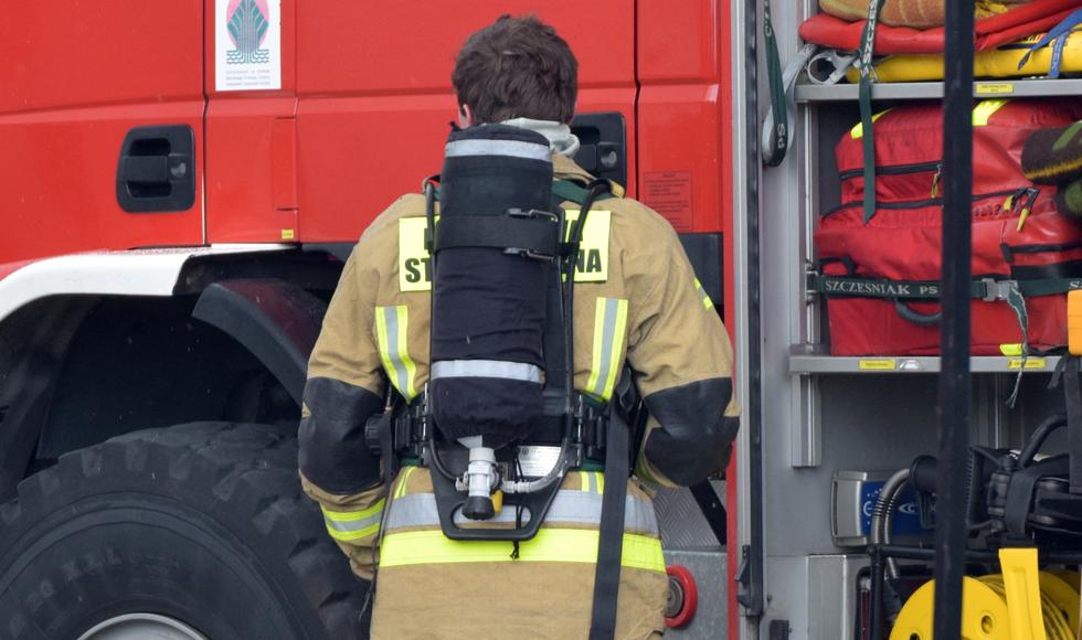 Strażacy podsumowują 2020 rok. Gdzie najczęściej się paliło? - Zdjęcie główne