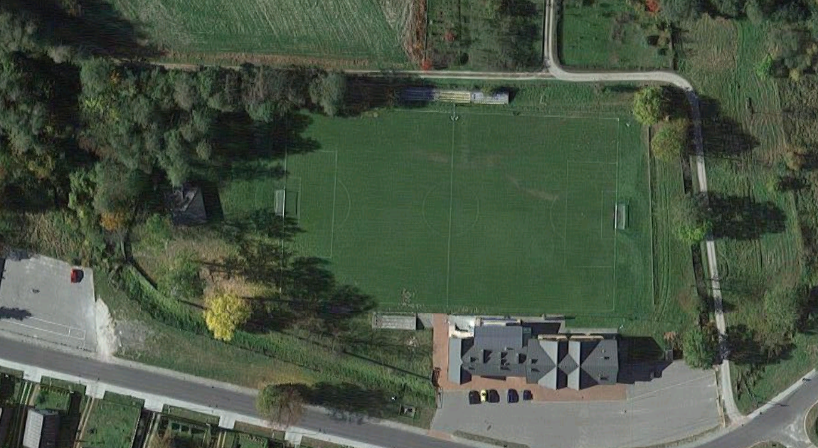 Stadion sportowy do remontu  - Zdjęcie główne
