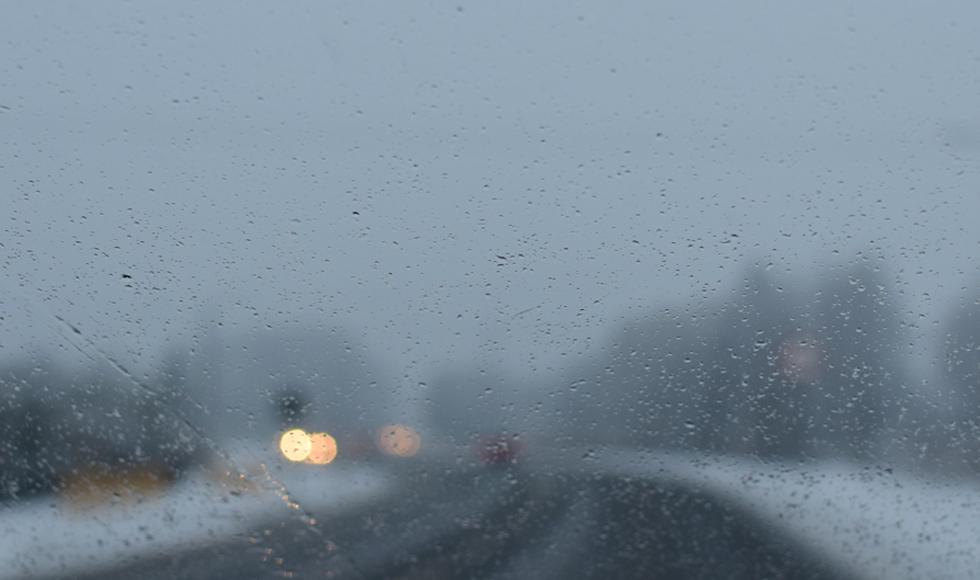 [OSTRZEŻENIE METEOROLOGICZNE] Zawieje i zamiecie śnieżne na całym Podkarpaciu  - Zdjęcie główne