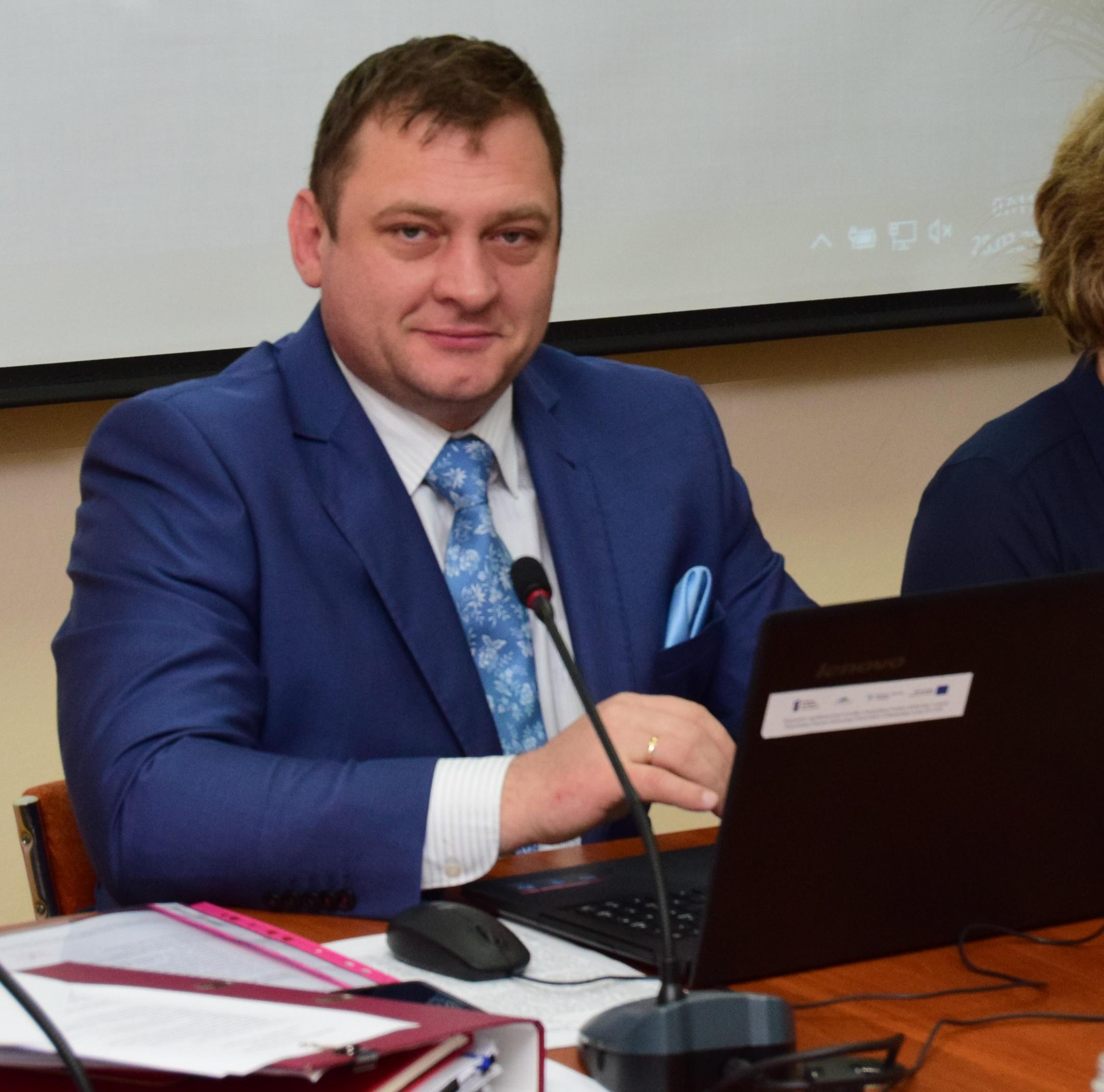 GMINA NIWISKA. Radni dyskutują o budżecie  - Zdjęcie główne