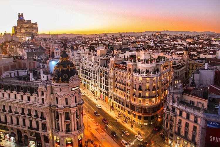 Planujesz weekend w Madrycie? Sprawdź, co musisz zobaczyć - Zdjęcie główne