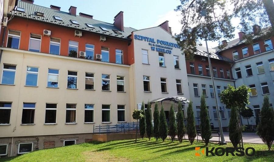 Kolbuszowska fundacja organizuje zbiórkę dla szpitala  - Zdjęcie główne