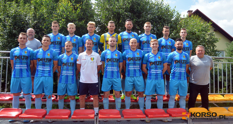 Zawodnicy Sokoła Kolbuszowa Dolna słabo zaczęli nowy sezon - Zdjęcie główne