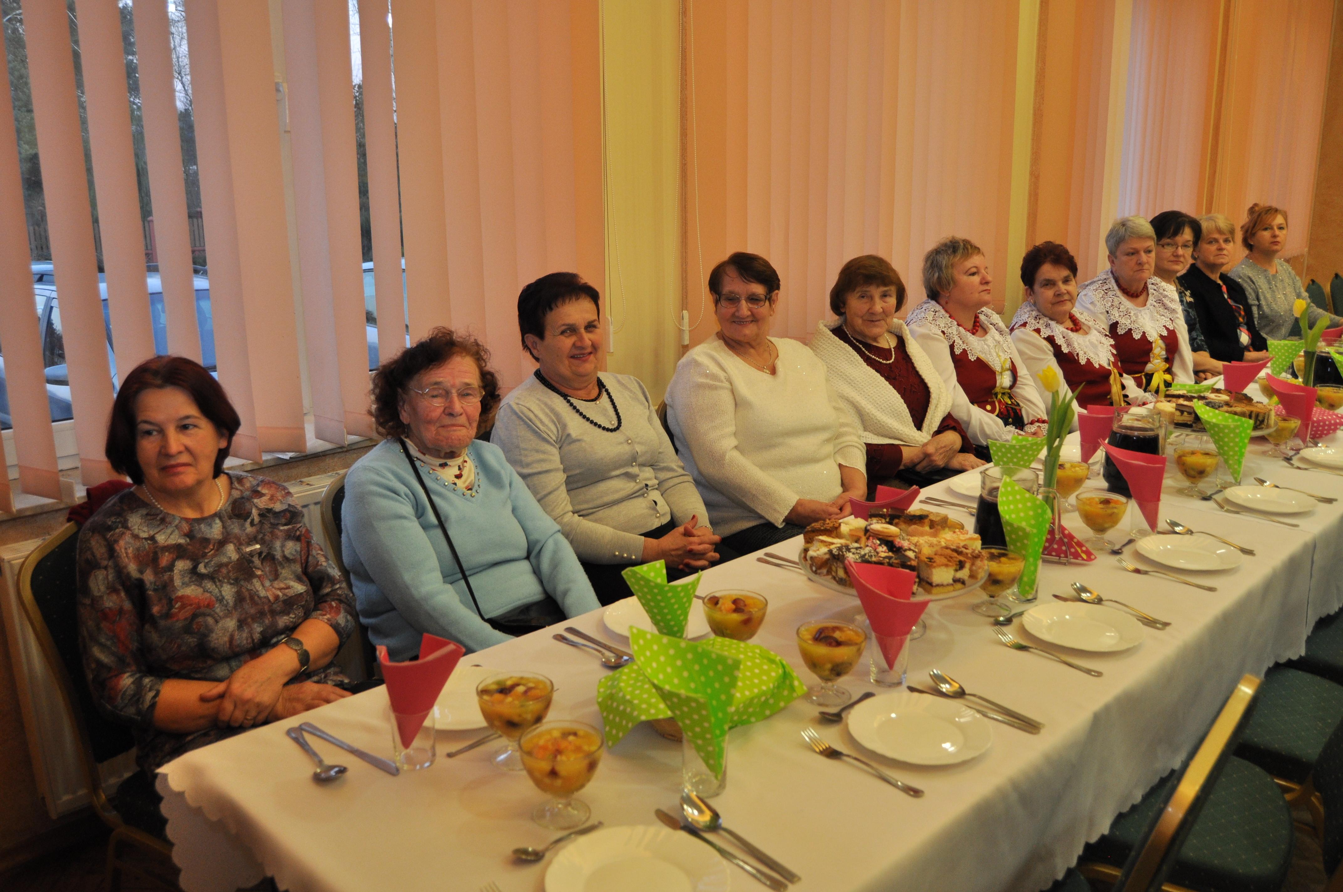 Święto seniorów w Mechowcu. Zobacz zdjęcia  - Zdjęcie główne
