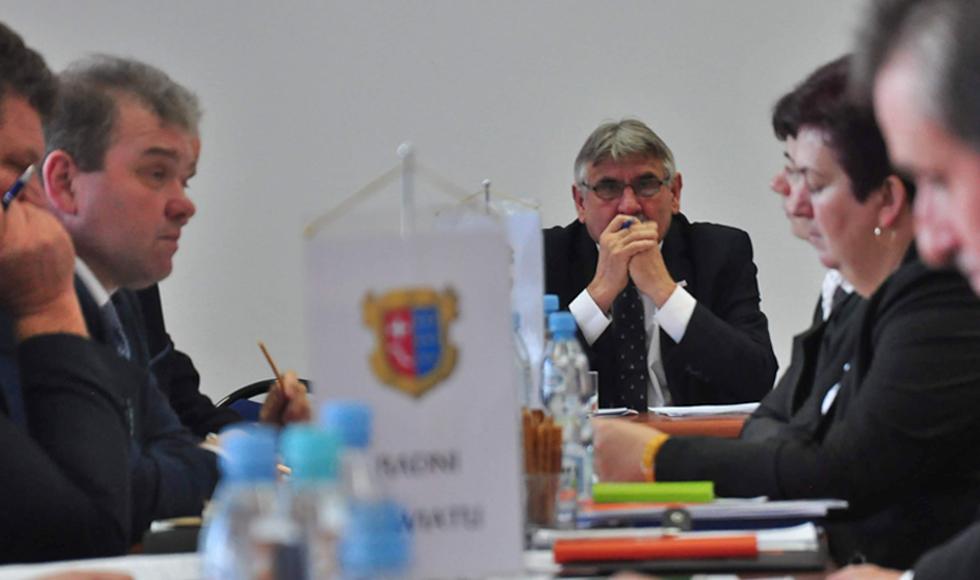 We wtorek radni ustalą wysokość pensji starosty kolbuszowskiego. Sprawdź program obrad  - Zdjęcie główne