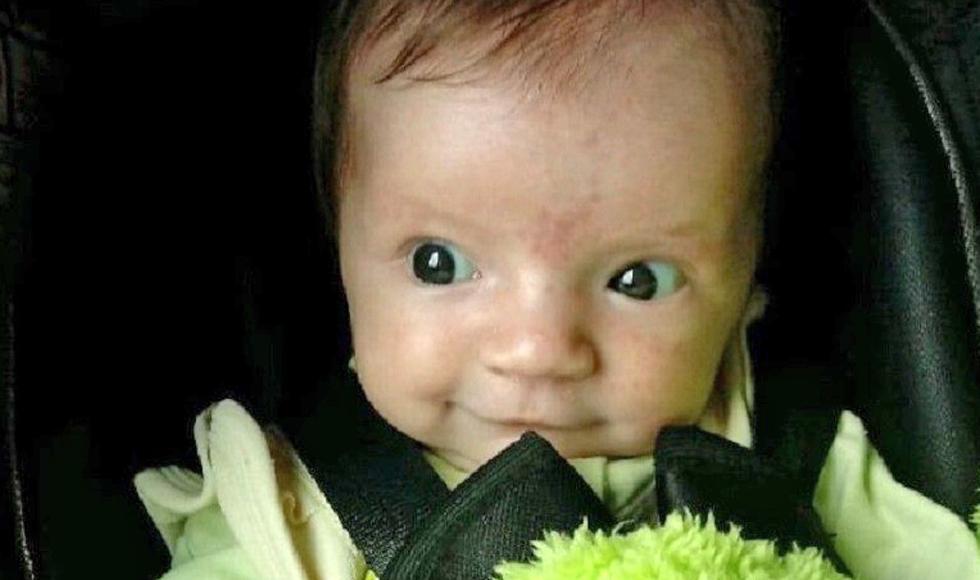 Z PODKARPACIA: Szukamy genetycznego bliźniaka trzymiesięcznej Milenki  - Zdjęcie główne