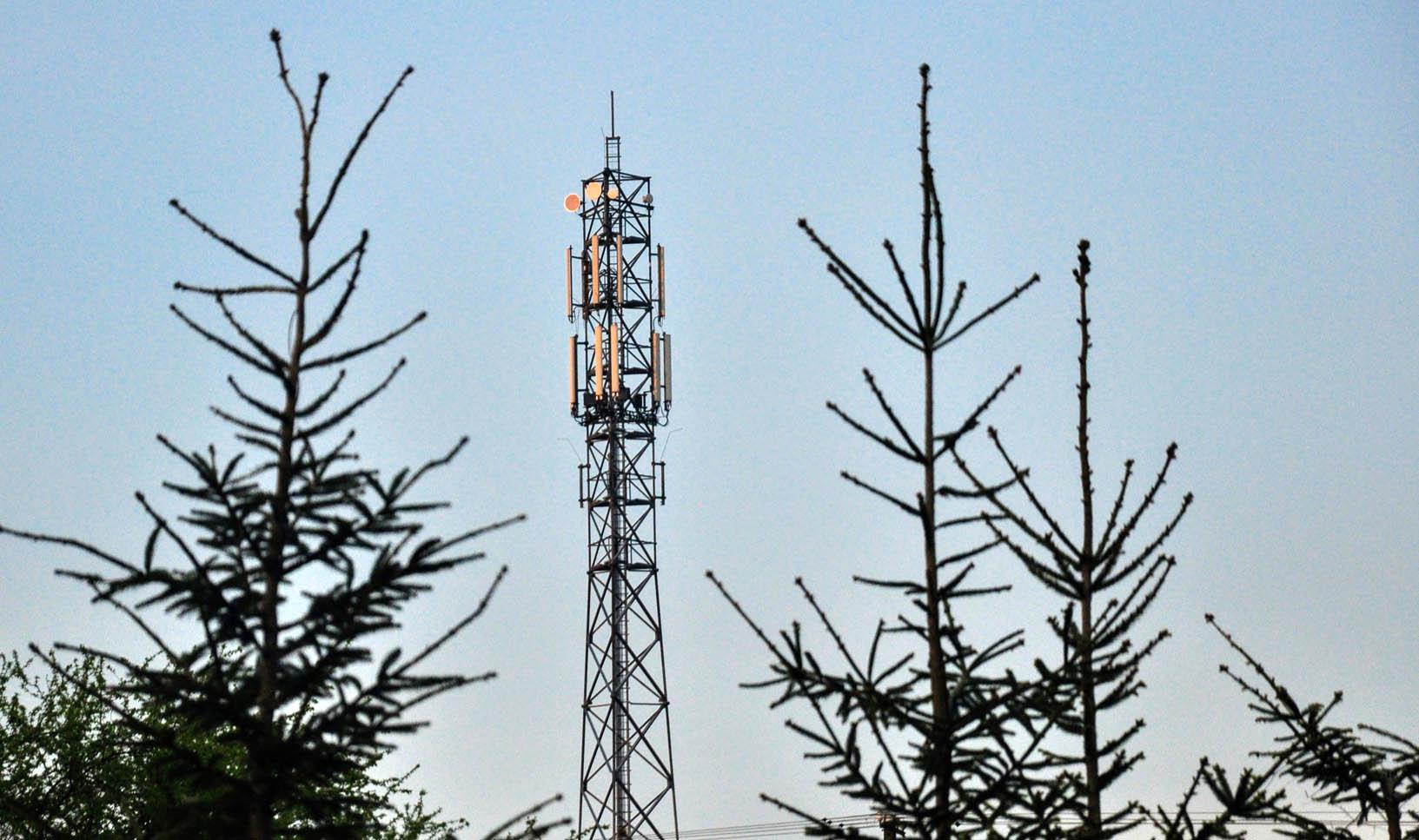 Jest zgoda na budowę kolejnego masztu telefonii na terenie gminy Kolbuszowa - Zdjęcie główne