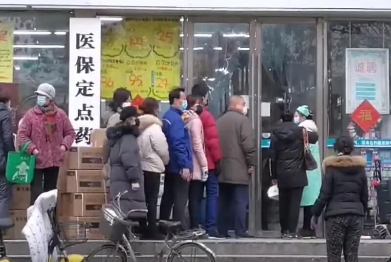 Z PODKARPACIA. Uciekli z Chin przed epidemią. Czy podkarpaccy studenci są zdrowi? - Zdjęcie główne