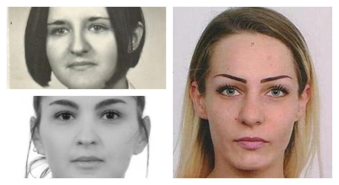 PODKARPACIE: Kobiety poszukiwane przez policję! Wśród nich mieszkanki z okolic Kolbuszowej [ZDJĘCIA] - Zdjęcie główne