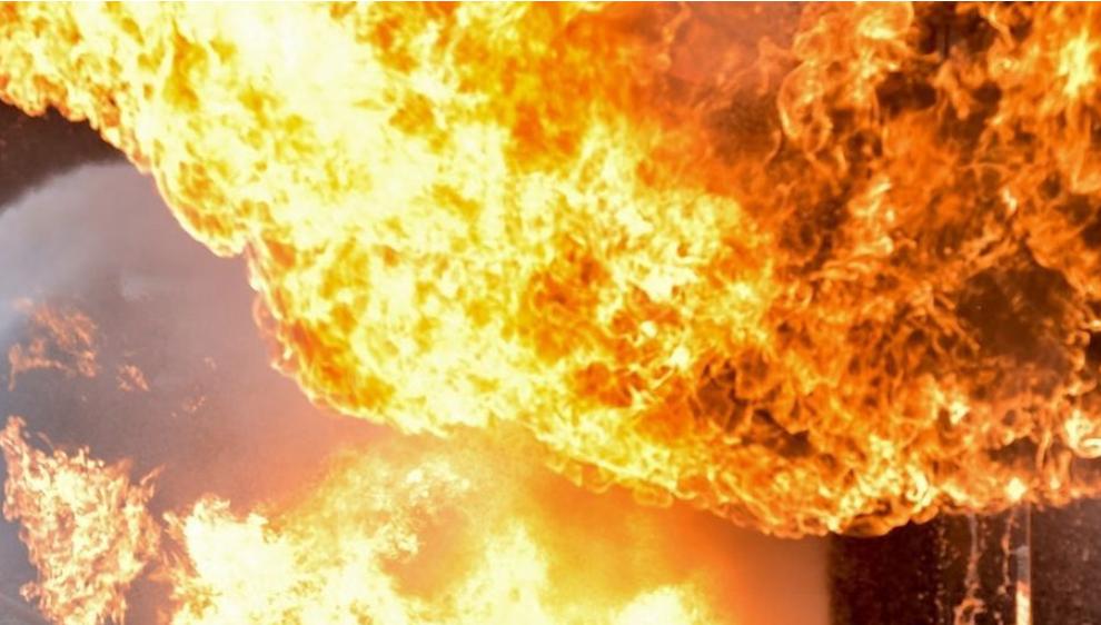Podkarpacie. Tragiczny finał pożaru - Zdjęcie główne