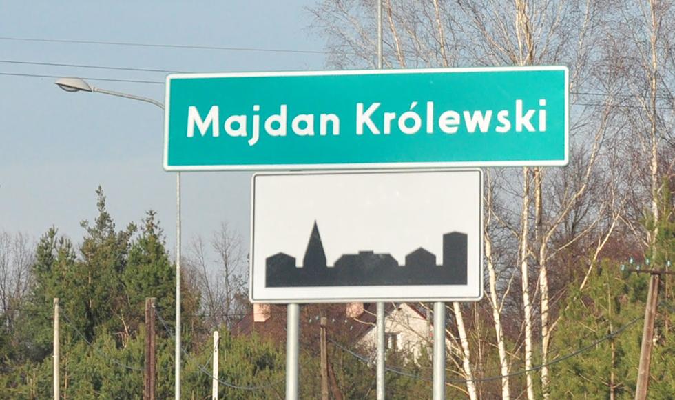 3 miliony dofinansowania dla gminy Majdan Królewski - Zdjęcie główne