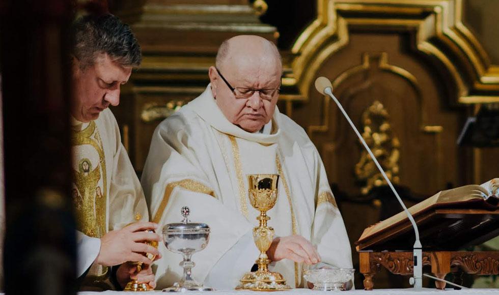 Spore zmiany personalne w parafii w Kolbuszowej - Zdjęcie główne