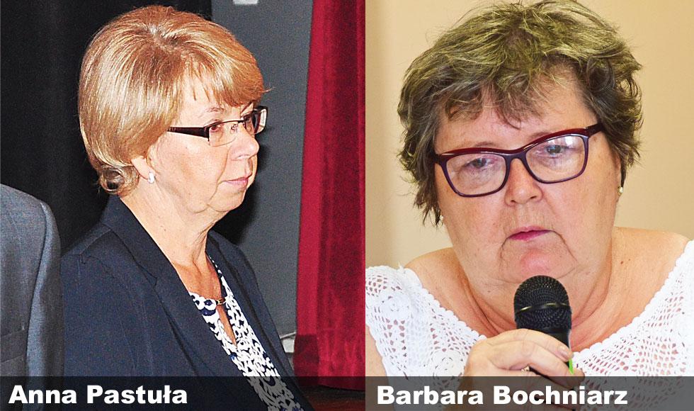 Barbara Bochniarz nie jest już sekretarzem gminy Kolbuszowa - Zdjęcie główne