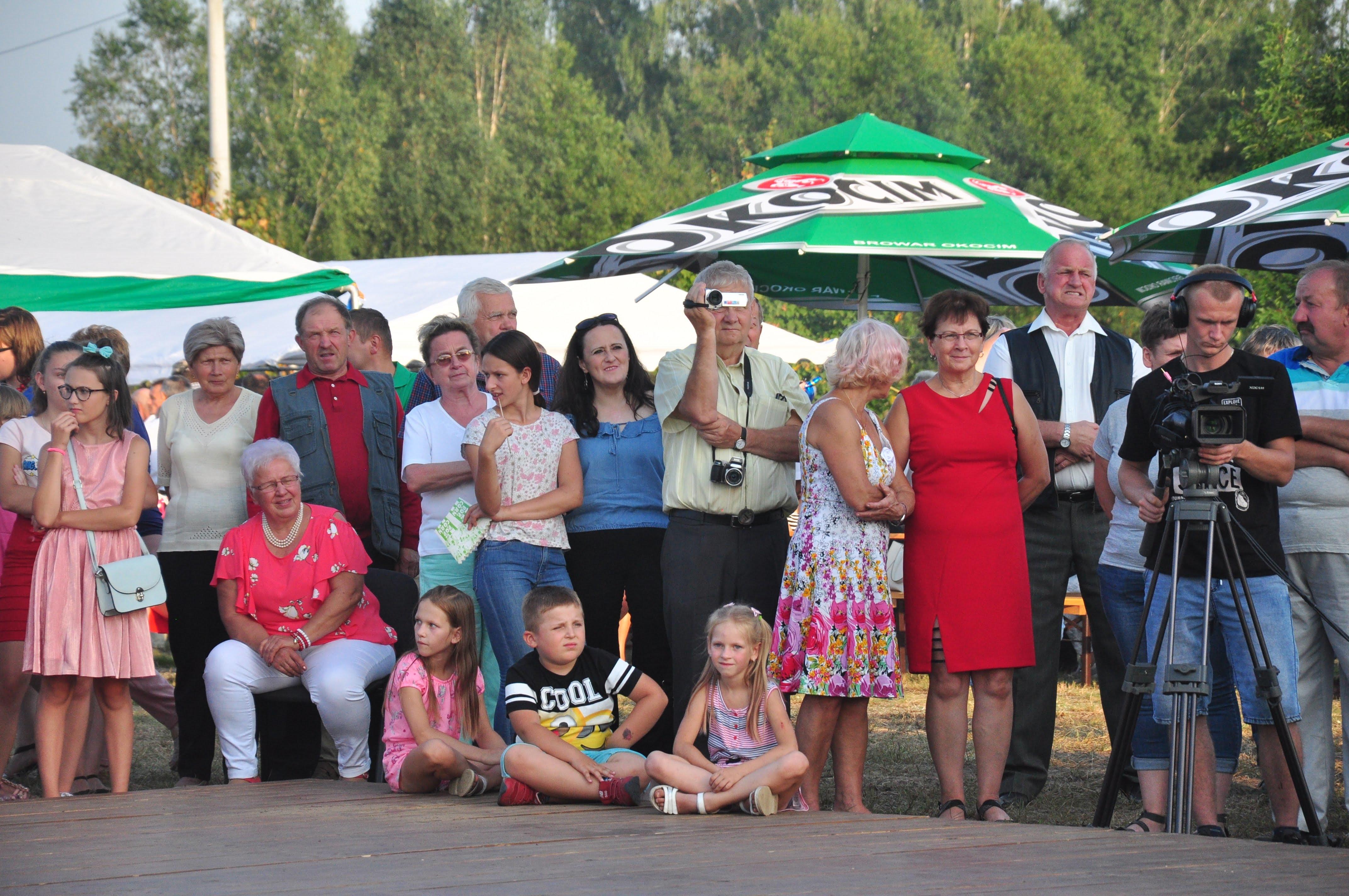 Dożynki gminy Kolbuszowa 2019. Dużo zdjęć |GALERIA| - Zdjęcie główne