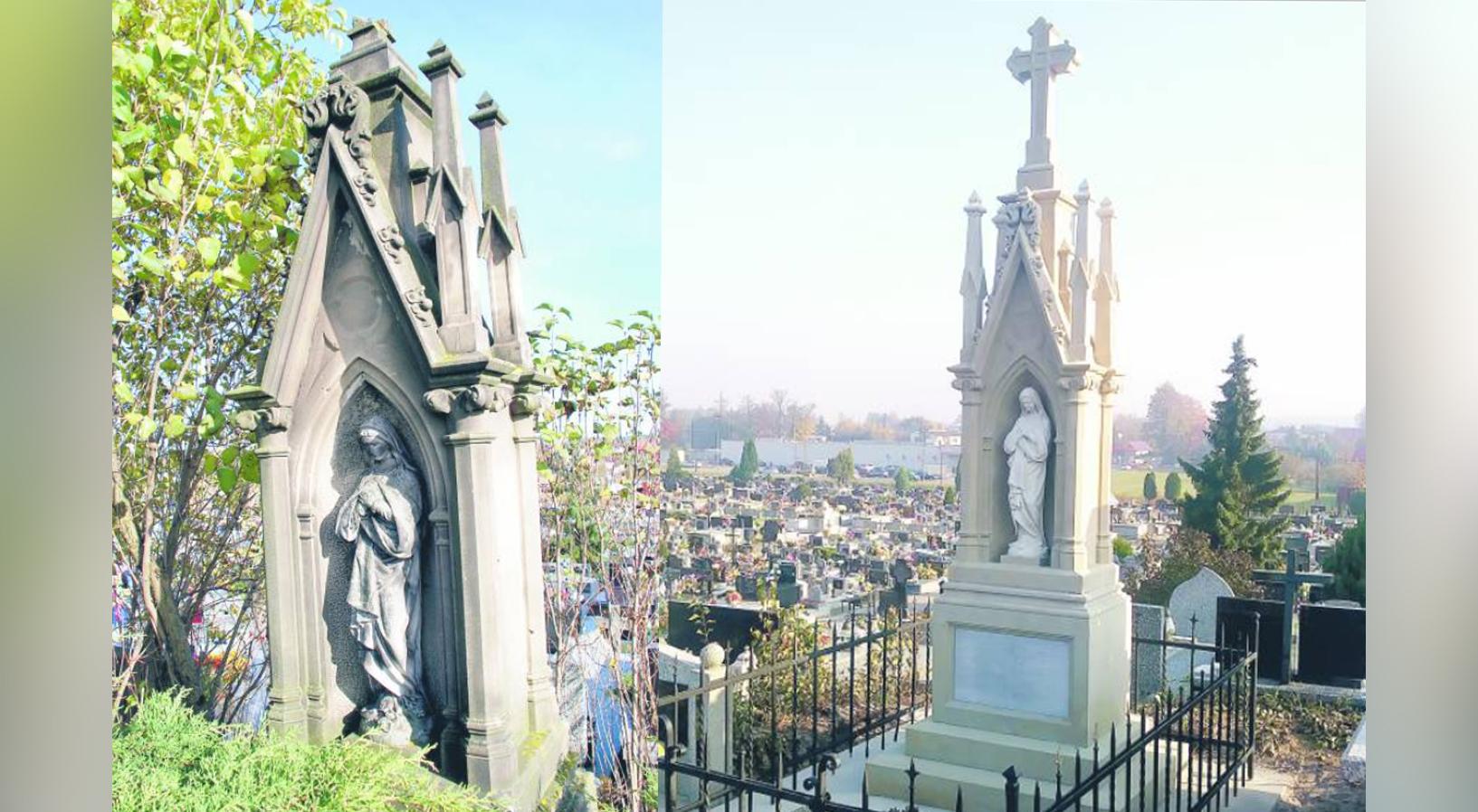 Na cmentarzu w Kolbuszowej po raz kolejny przeprowadzona zostanie kwesta  - Zdjęcie główne