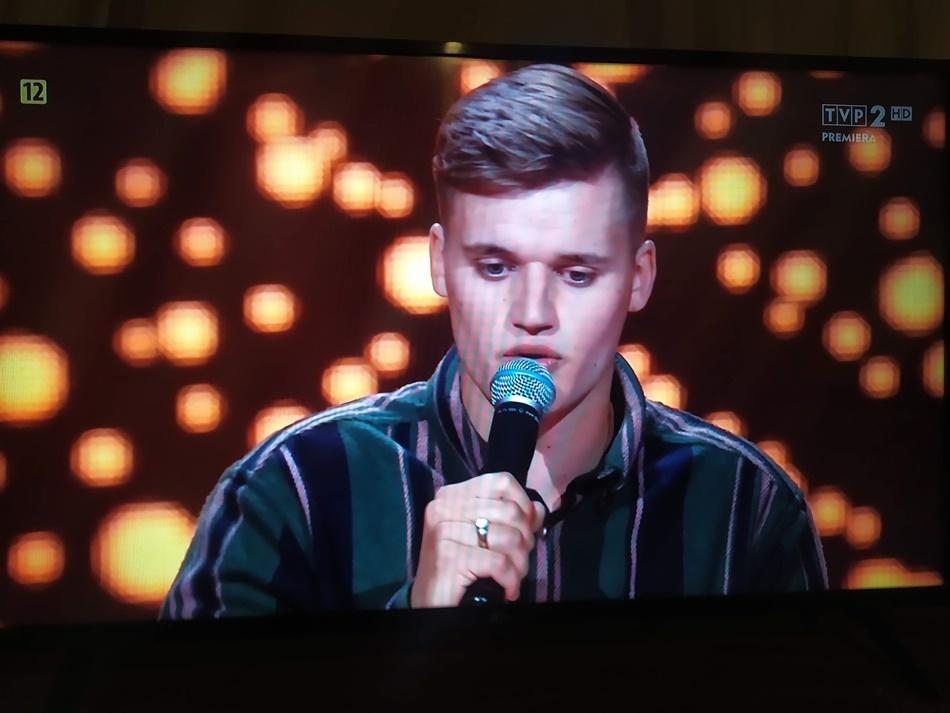 Maciej Draus z Niwisk w The Voice of Poland. Zobacz jego występ. Czy przeszedł dalej? [ZDJĘCIA - WIDEO] - Zdjęcie główne