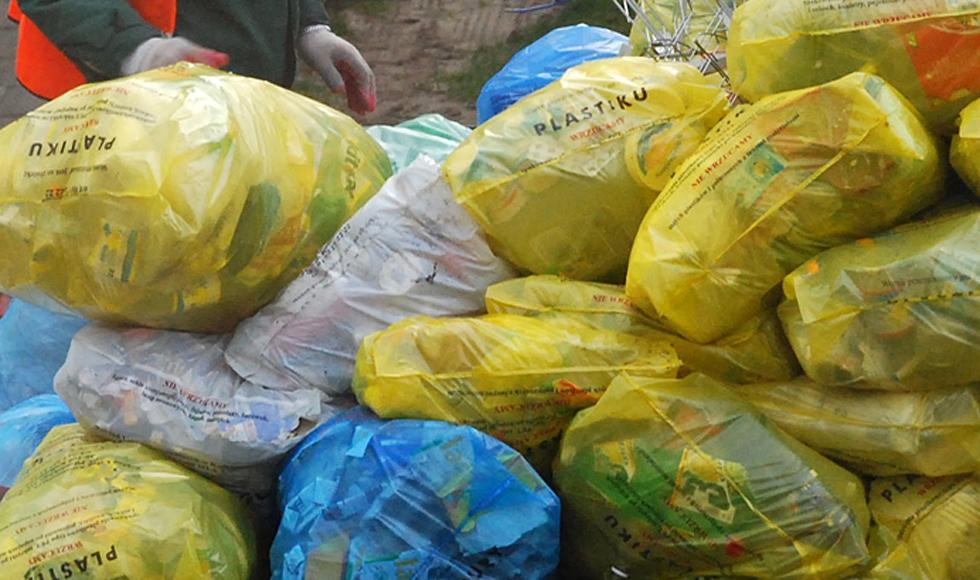 Śmieci w gminie Kolbuszowa również zdrożeją. Zobacz propozycje nowych stawek  - Zdjęcie główne