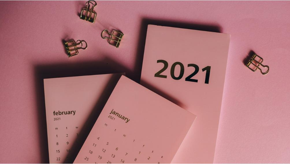 Zaplanuj urlop na 2021 rok - Zdjęcie główne