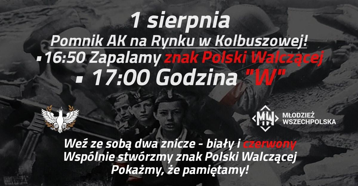 Oddadzą hołd bohaterom na kolbuszowskim rynku - Zdjęcie główne