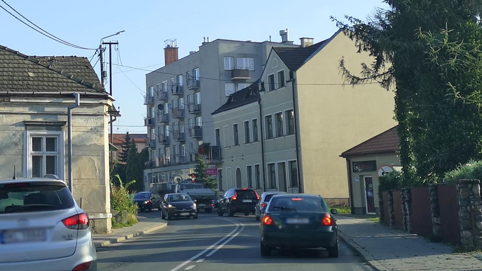Jeszcze w tym roku remont ulicy Piłsudskiego w Kolbuszowej - Zdjęcie główne
