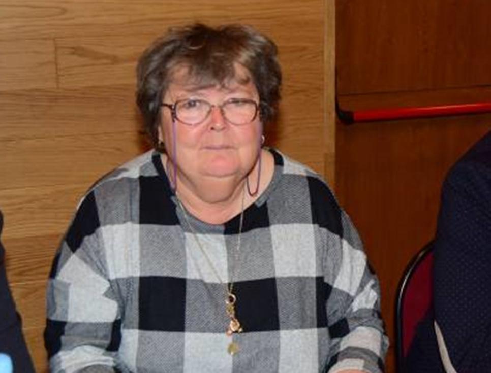 Radna Barbara Bochniarz chce wiedzieć co planuje urząd  - Zdjęcie główne
