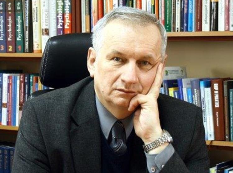 Andrzej Jagodziński: Bez książki nie wyobrażam sobie życia [ROZMOWA] - Zdjęcie główne