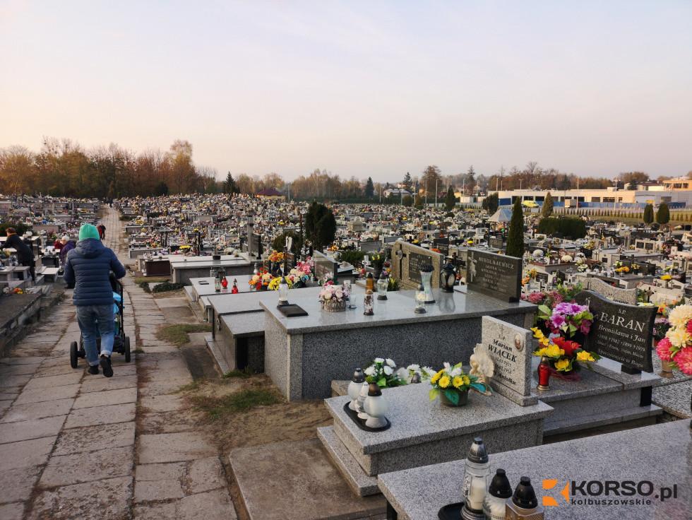 Znajdź zmarłych z powiatu kolbuszowskiego - Zdjęcie główne