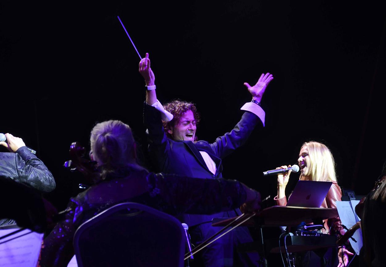Tłumy na niedzielnym koncercie w Kolbuszowej  ZDJĘCIA  WIDEO  - Zdjęcie główne