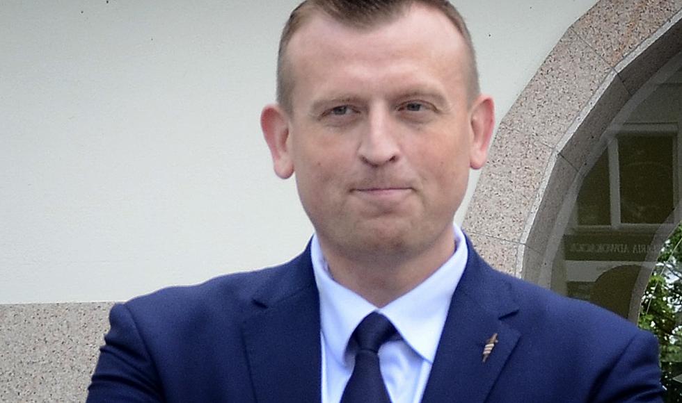 Tomasz Buczek: Obniżmy wszystkim podatki  - Zdjęcie główne