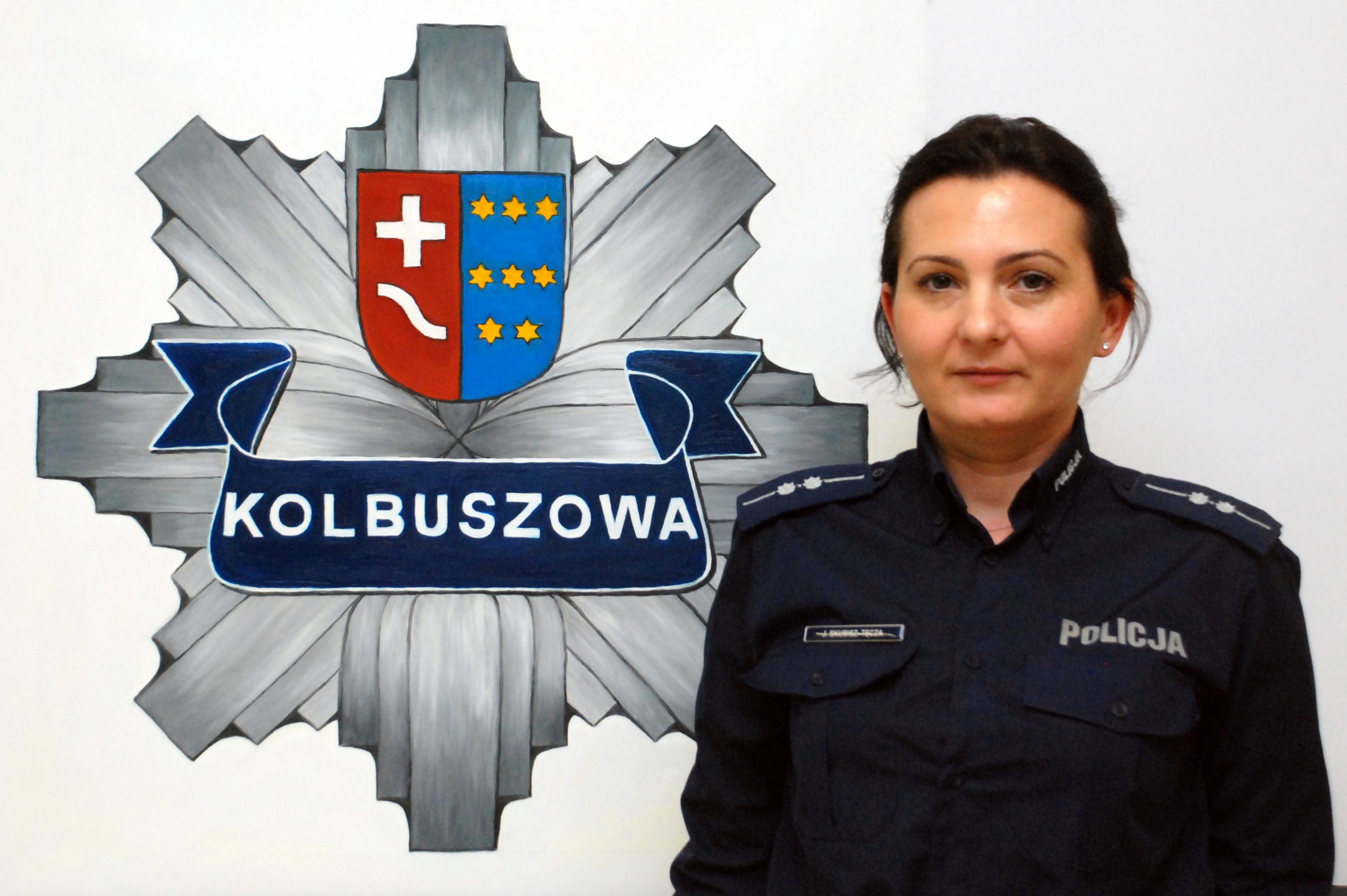 Policjanci z Kolbuszowej pomogli zziębniętemu 92-latkowi. Staruszek był kilka kilometrów od domu - Zdjęcie główne