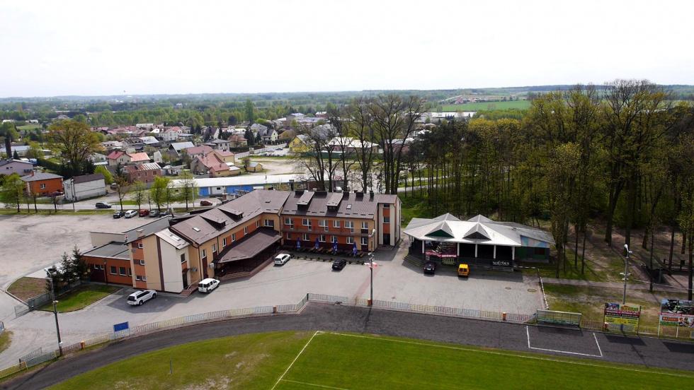 Co robiła kolbuszowska fundacja od stycznia do maja?  - Zdjęcie główne