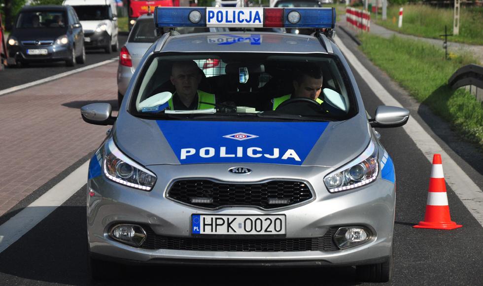 Podkarpacie. W poniedziałek (24 września) wieczorem niżańscy policjanci zatrzymali trzech mężczyzn. Uczestnicy zdarzenia drogowego, młodzi mężczyźni mieli od 2 do 3,5 promila alkoholu w organizmie - Zdjęcie główne