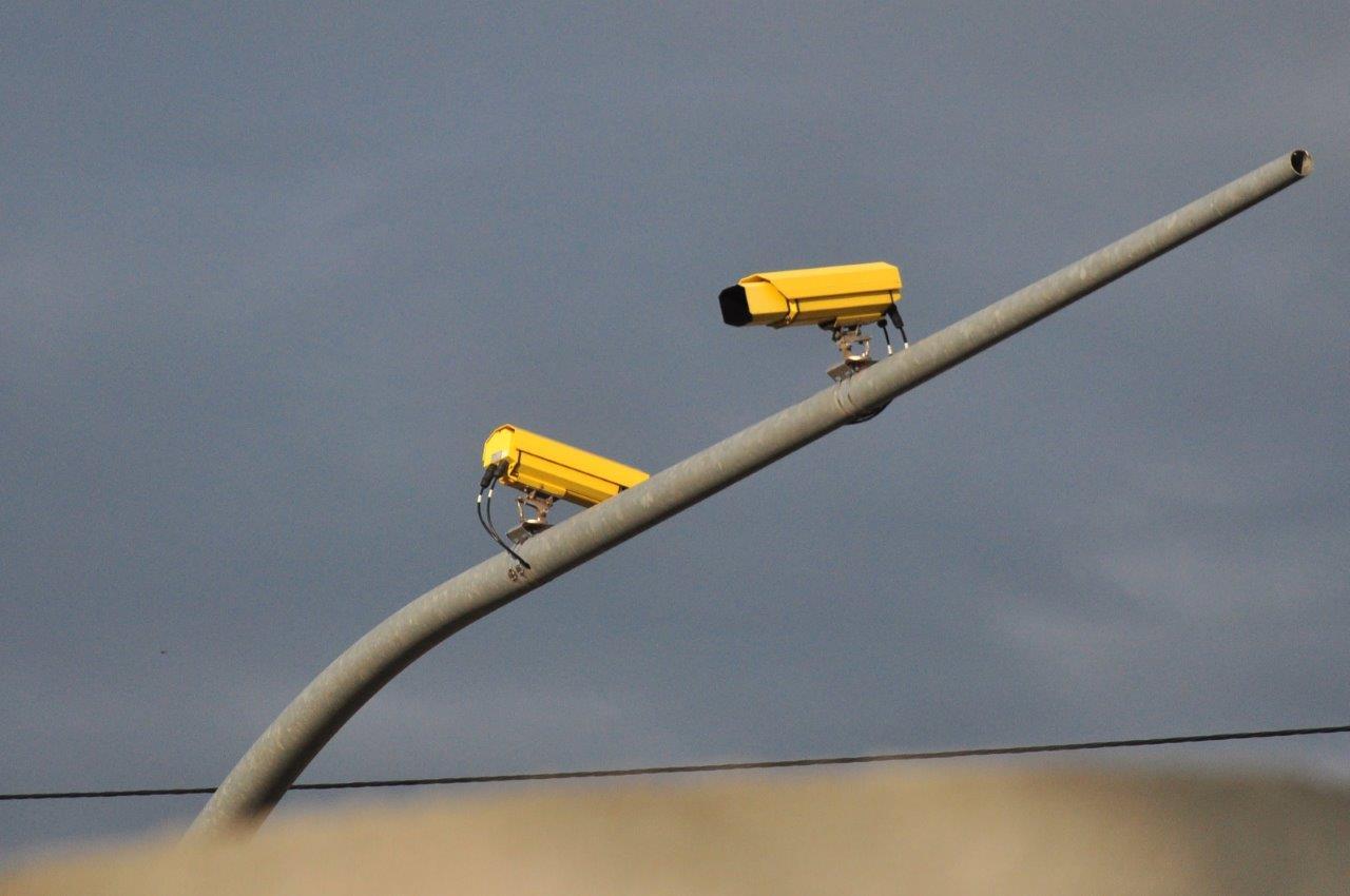 Odcinkowy pomiar prędkości w Kolbuszowej Górnej działa?  - Zdjęcie główne