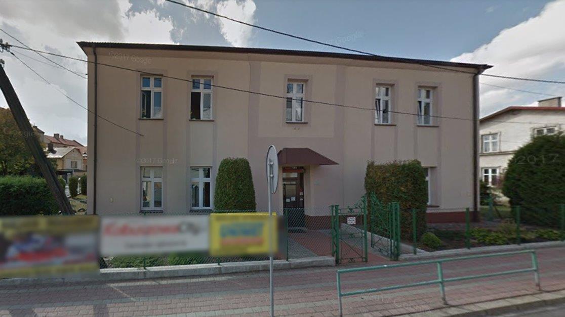 Gaz trujący w przedszkolu w Kolbuszowej - fałszywy alarm - Zdjęcie główne