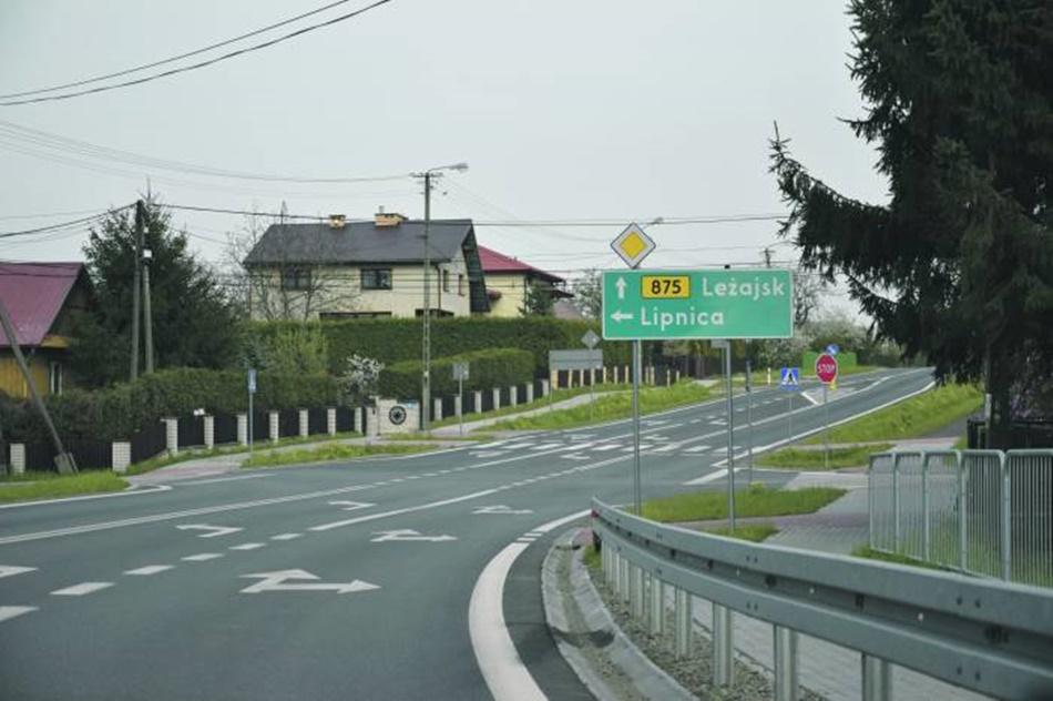 Jerzy Sito proponuje zamontować światła na skrzyżowaniu  - Zdjęcie główne