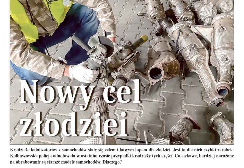 Nowy numer Korso Kolbuszowskie nr 17/2021 - Zdjęcie główne
