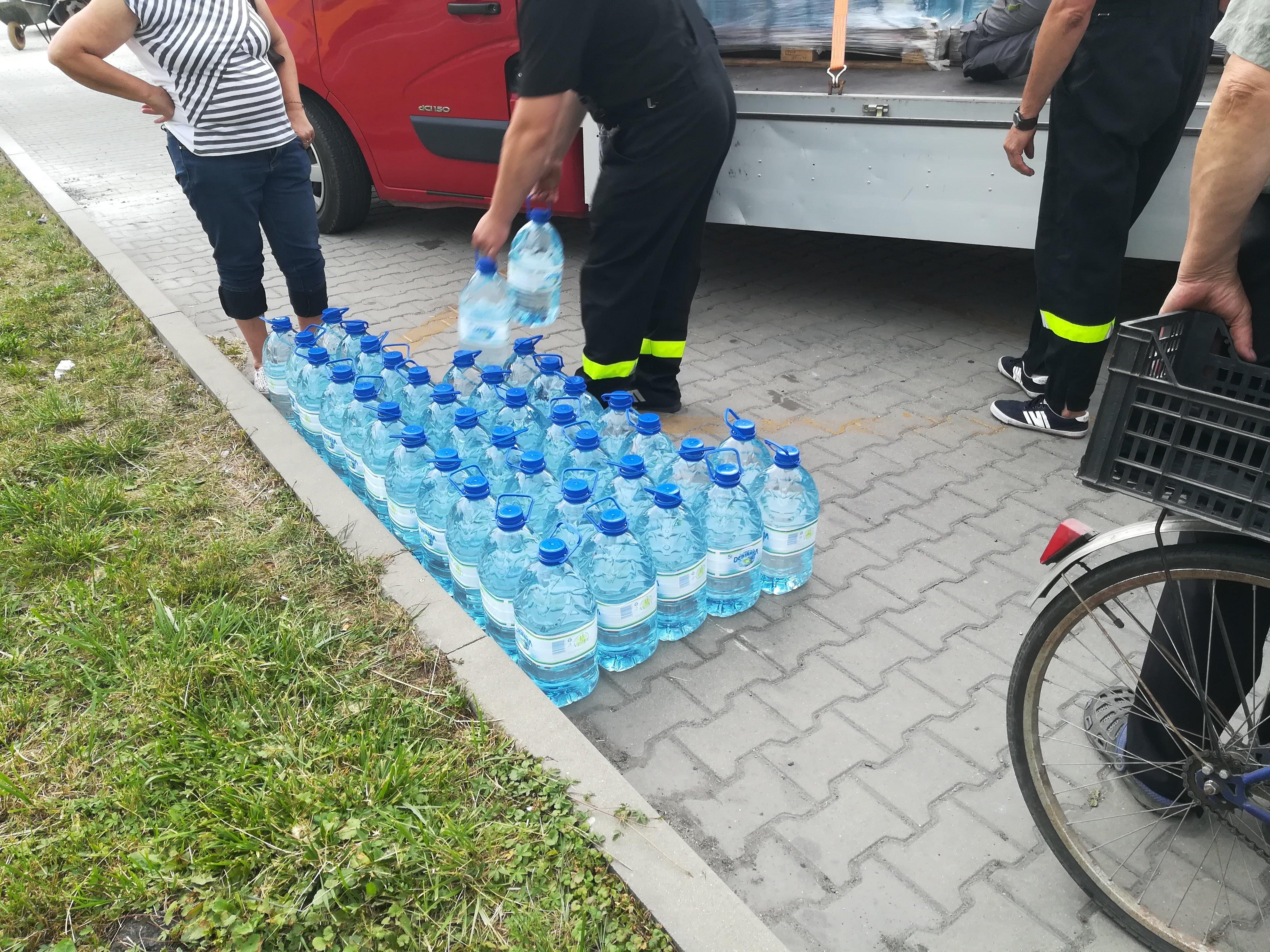 Gmina Kolbuszowa. Można już pić wodę z ujęcia w Widełce  - Zdjęcie główne