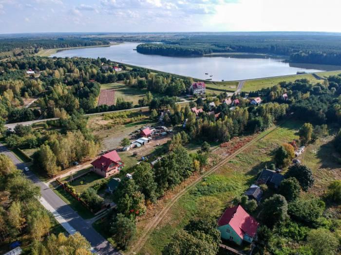Gdzie w powiecie kolbuszowskim planuje się powstanie zbiorników retencyjnych?  - Zdjęcie główne