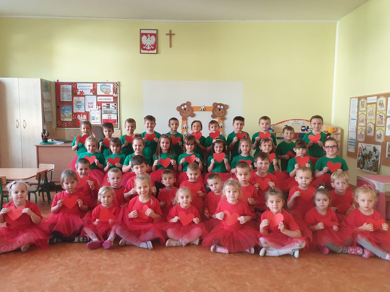Wygrali konkurs. Przedszkole w Weryni dziękuje za głosy - Zdjęcie główne