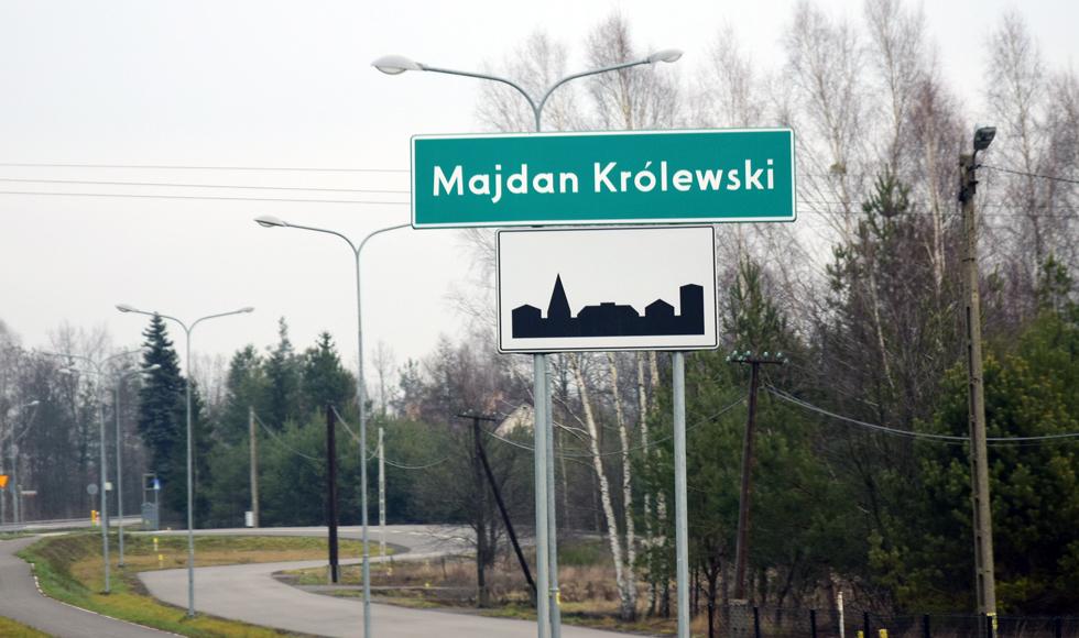 Lech Wałęsa pozbawiony tytułu Honorowego Obywatela Gminy Majdan Królewski  - Zdjęcie główne