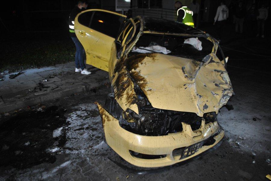 Tragedia na drogach Podkarpacia. 22-latek i 16-latka nie żyją [FOTO] - Zdjęcie główne