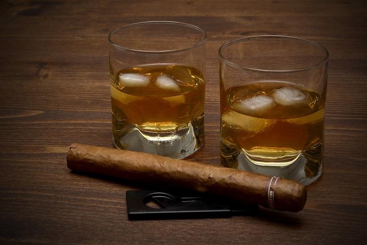 Whisky – alkohol dla snobów? - Zdjęcie główne