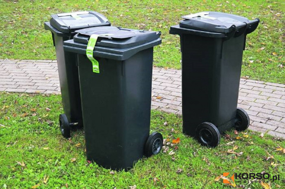 Od dziś możesz oddać swoje śmieci. Gdzie?  - Zdjęcie główne