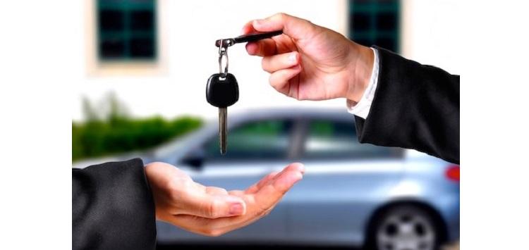 Kredyt samochodowy lekarstwem dla młodych kierowców - Zdjęcie główne