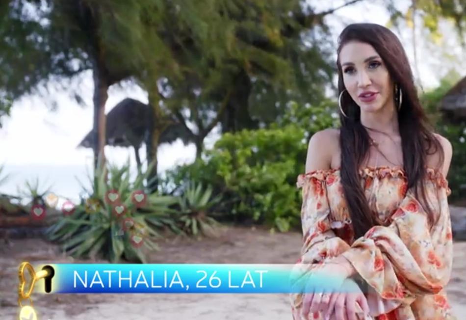 Uczestniczka programu Hotel Paradise Nathalia Fok jest z Podkarpacia  - Zdjęcie główne