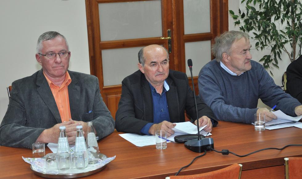 WYNIKI WYBORÓW   Rada Gminy Niwiska   WYBORY 2018   - Zdjęcie główne