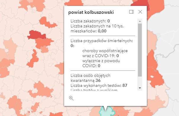 Koronawirus na Podkarpaciu. Nowe zakażenia [sobota - 21 sierpnia] - Zdjęcie główne