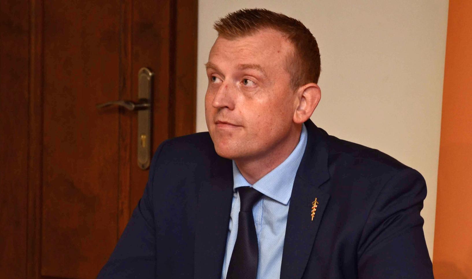 Tomasz Buczek: PiS powinien się już zacząć martwić o wynik w wyborach samorządowych [WYBORY 2019] - Zdjęcie główne