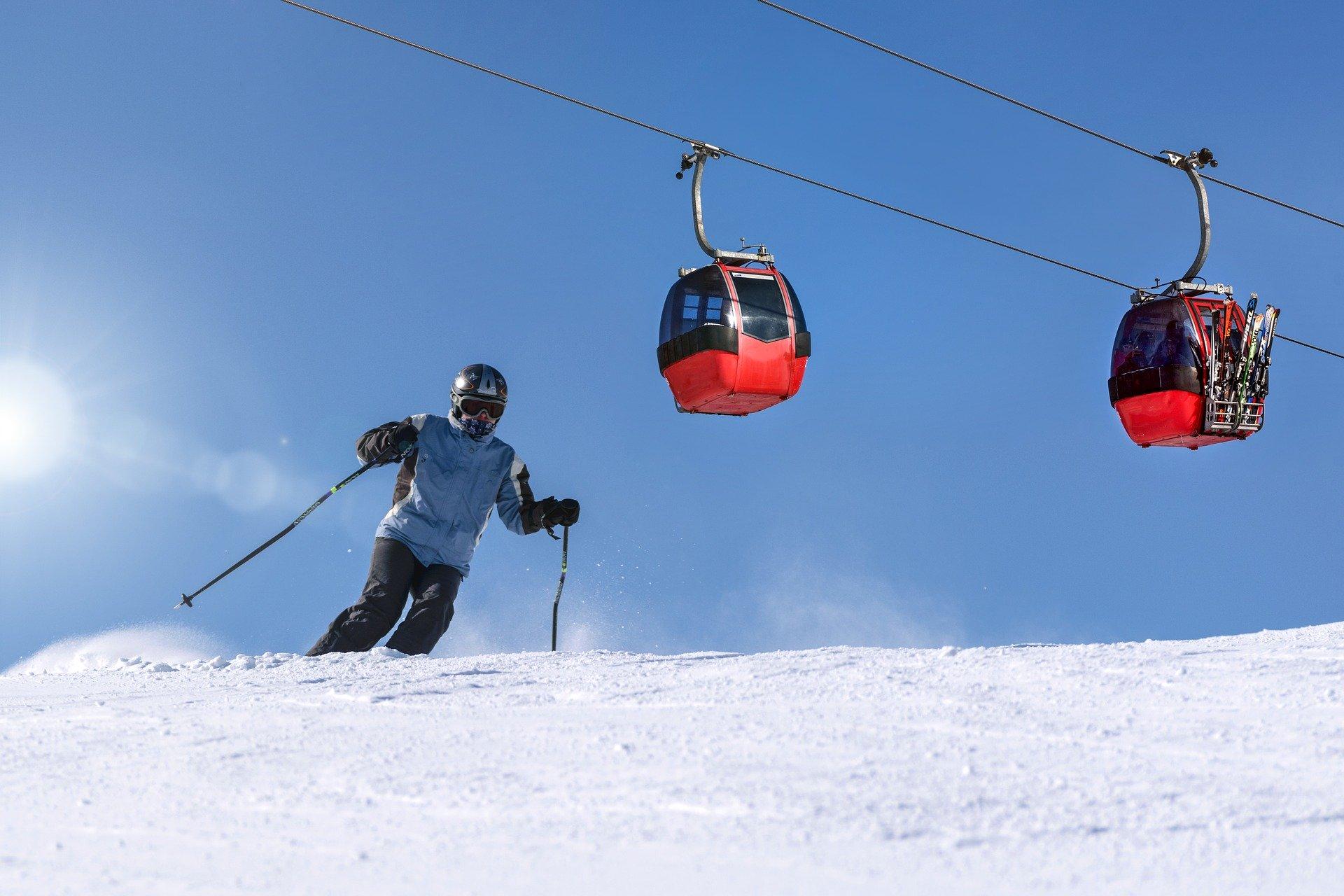 Jak będzie wyglądał sezon narciarski na Podkarapciu? - Zdjęcie główne